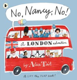 No, Nancy, No! (Alice Tait)