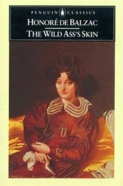 The Wild Ass's Skin (Honoré De Balzac)