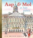 Aap & Mol in het paleis (Gitte Spee)