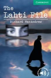 The Lahti File: Paperback