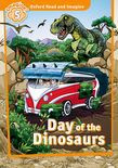 Oxford Read And Imagine Level 5: Day Of The Dinosaurs