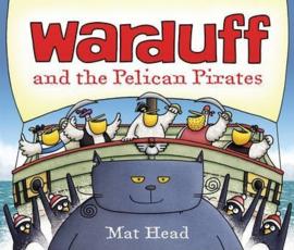 Warduff and the Pelican Pirates (Mat Head) Paperback / softback