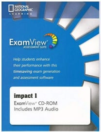 Impact 1 Exam View