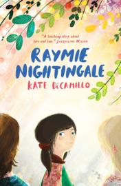Raymie Nightingale (Kate DiCamillo)