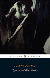 Typhoon And Other Stories (Joseph Conrad)