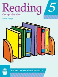 Macmillan Foundation Skills Series - Reading Skills Level 5 Pupil's Book