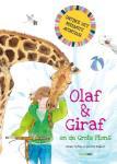 Olaf & Giraf en de Grote Plons (Marijke Aartsen)