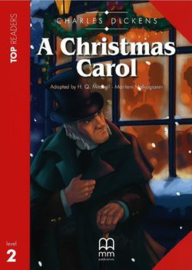 A Christmas Carol Teach. Pack (incl. Students Book+glossary)