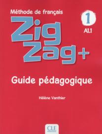 Zigzag + - Niveau 1 - Guide pédagogique