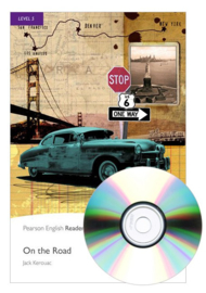 On the Road Book & CD Pack