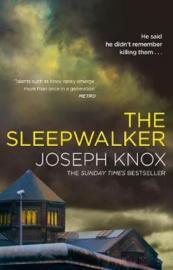 The Sleepwalker (Joseph Knox)