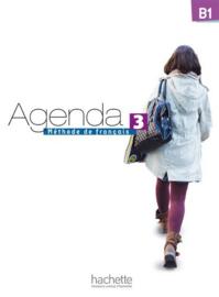 Agenda 3 B1 - Méthode de français