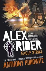 Eagle Strike 15th Anniversary Edition (Anthony Horowitz)