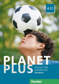 Planet Plus A2.1 Studentenboek