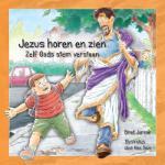 Jezus horen en zien (Brad Jersak)