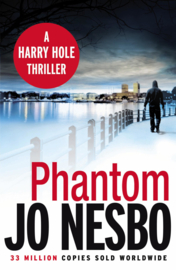 Phantom Oslo Sequence: Harry Hole 9