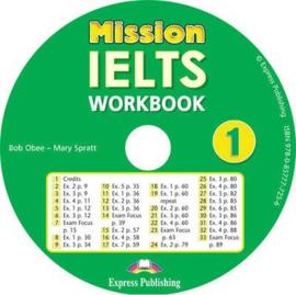 Mission Ielts 1 Workbook Audio Cd