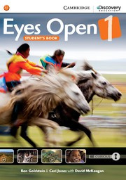 Eyes Open Level1 Student's Book