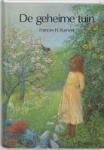 De geheime tuin (F. Hodgson Burnett)