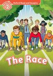 Oxford Read And Imagine Level 2: The Race