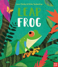 Leap Frog (Paperback Picture Book)