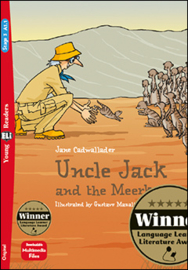 Uncle Jack And The Meerkats + Downloadable Multimedia