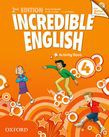 Incredible English 4 Workbook With Online Practice Pack