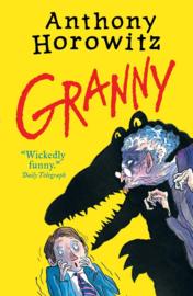 Granny (Anthony Horowitz)