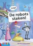 Help! De robots staken! (Rian Visser)