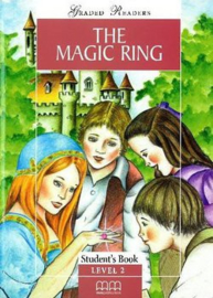 The Magic Ring Teaher's Book (v.2)