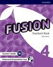 Fusion Level 4 Teacher's Pack