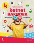 Het complete Ketnet bakboek (Mathilda Masters)