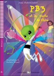 PB3 Et La Veste De Chloe + Downloadable Multimedia