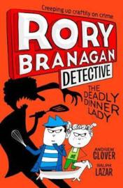 Rory Branagan Detective 4 Dinner Lady