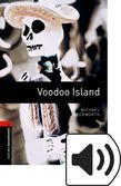 Oxford Bookworms Library Stage 2 Voodoo Island Audio