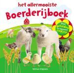 Het allermooiste boerderijboek (Dawn Sirett) (Hardback)