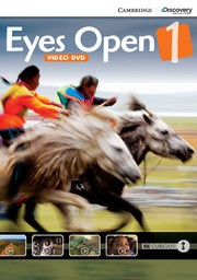 Eyes Open Level1 Video DVD