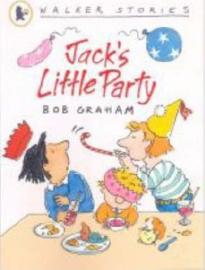 Jack's Little Party (Bob Graham)