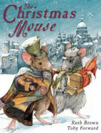 The Christmas Mouse (Toby Forward) Paperback / softback