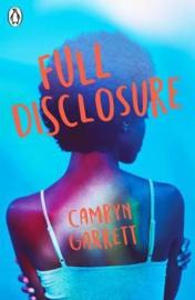 Full Disclosure (Camryn Garrett)