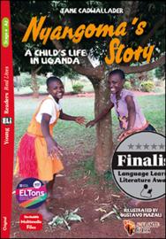 Nyangoma's Story + Downloadable Multimedia