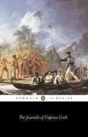 The Journals Of Captain Cook (Captain James Cook)