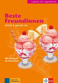 Beste Freundinnen Buch met Audio-Download