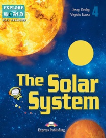 THE SOLAR SYSTEM (EXPLORE OUR WORLD) TEACHER'S PACK