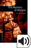Oxford Bookworms Library Stage 2 The Mystery Of Allegra Audio