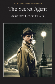 Secret Agent(Conrad, J.)