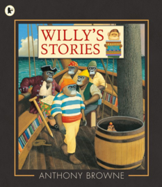 Willy's Stories (Anthony Browne)