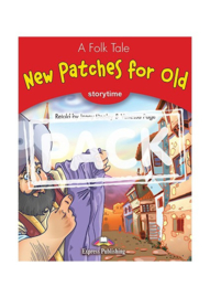 New Patches For Old Pupil's Book With Cross-platform Application