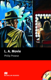 L. A. Movie  Reader with Audio CD