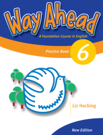 Way Ahead New Edition Level 6 Grammar Practice Book